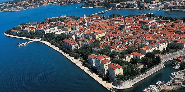 Speciale Croazia