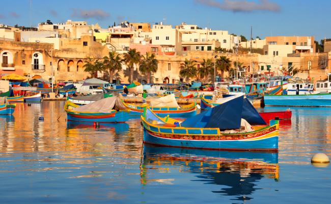 Capodanno a Malta 2018