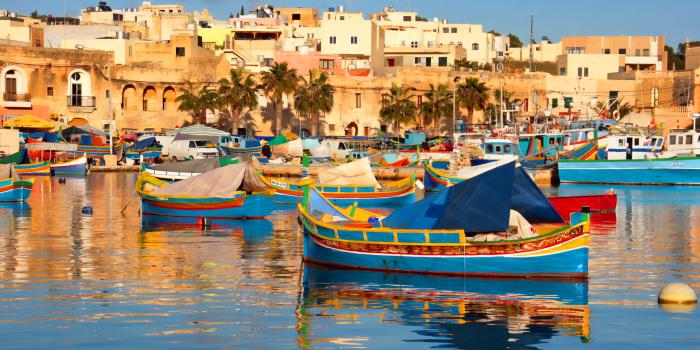 Malta –  Ponte del 1° Maggio 2019