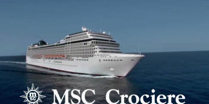 Promo Msc Crociere
