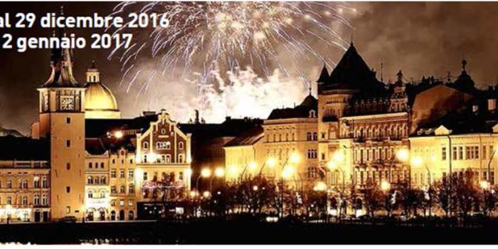 Praga -PASQUA 2019