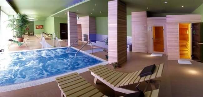 Esperidi Park Hotel – Immacolata 2019
