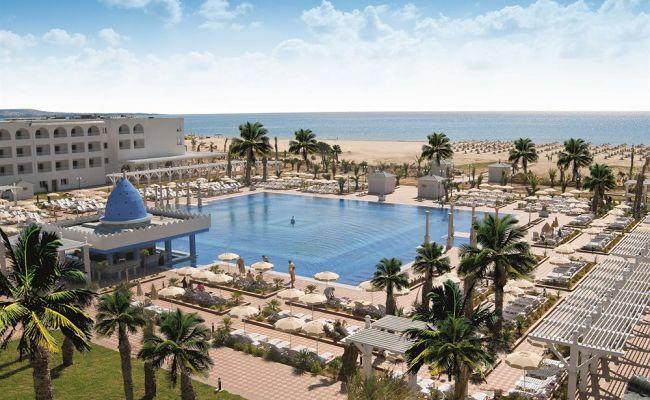 Capodanno in Tunisia 2018