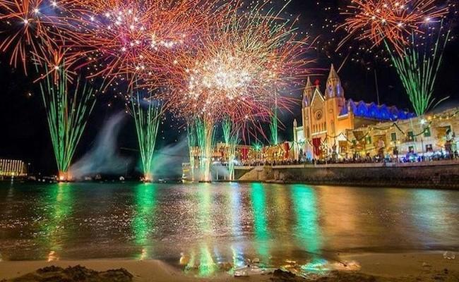 Malta – San Valentino