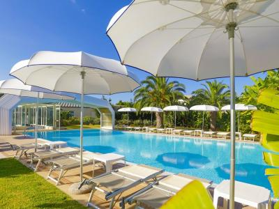 Arenella Resort estate 2021
